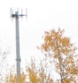 Wireless Broadband Tower